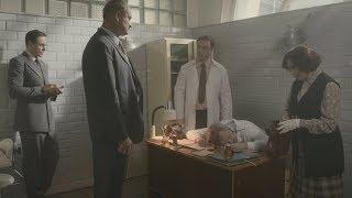 Вещдок (HD): расследование дела 'По живому'