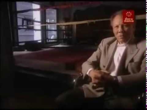 Mike Tyson Biografia DOCUMENTAL en español
