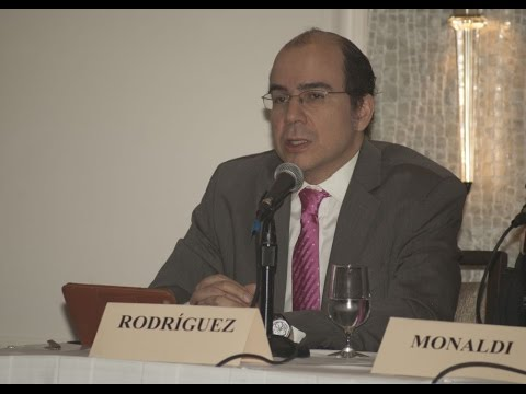 Francisco Rodriguez - Venezuela: A Deepening Political and E