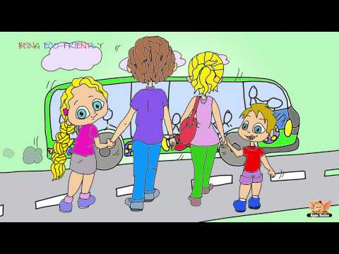 Family Education Series - Being Eco-Friendly