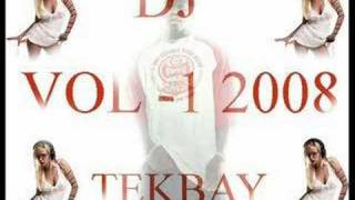 50 Cent - Before I Self Destruct Dj Tekbay 2008
