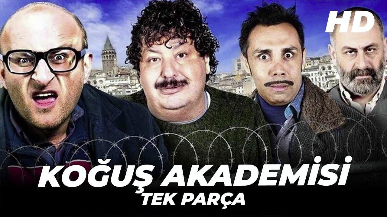 Koğuş Akademisi   Türk Komedi Filmi   Full İzle