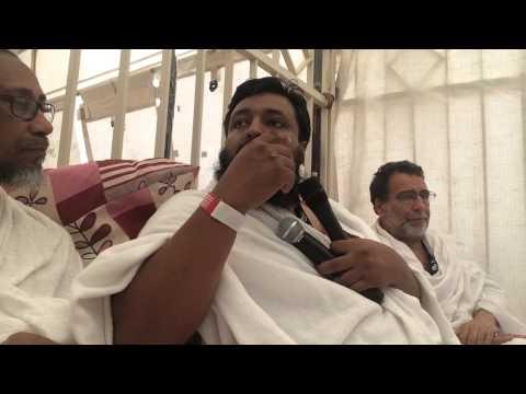 The Spiritual Journey of Hajj by Tawfique Chowdhury