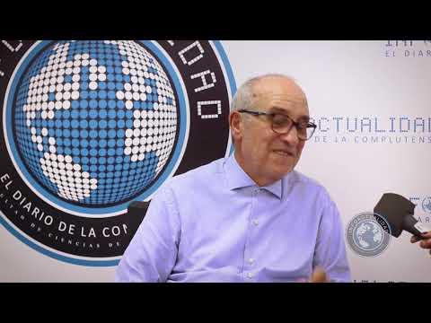 Entrevista A Manuel Álvarez Junco, Director De Los Cursos De Verano Del Escorial 2019