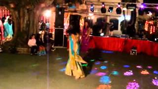 wedding choreography by STUDIO RAAS