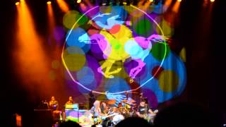 NEIL YOUNG & CRAZY HORSE - PSYCHEDELIC PILL (LIVE IN VIENNA 23.07.2014) HD 1080