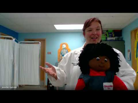 Welcome Video - Grassy Waters Elementary School