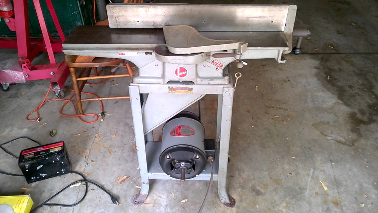 how to choose a jointer