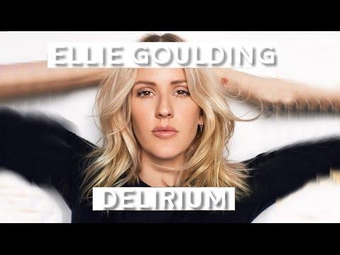 Album This Week: Delirium - Ellie Goulding