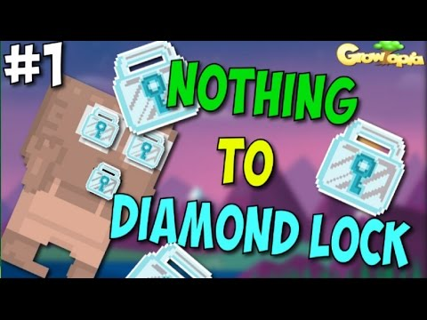 Growtopia   Nothing To DL #1 [FIRST WL]