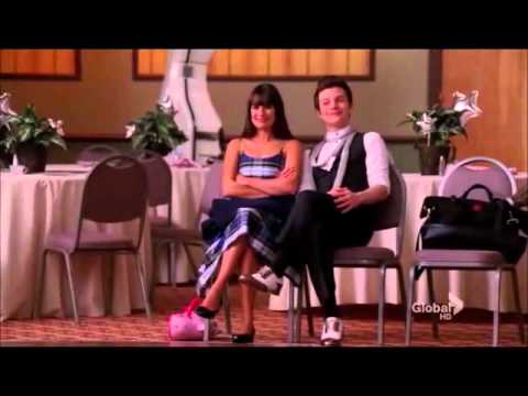 Glee Season 3 Episode 1 - Anything Goes / Anything You Can Do (Harmony)