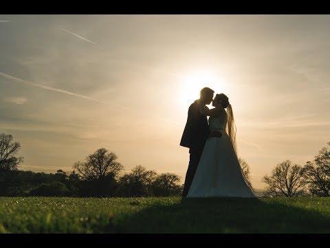 Fliss & Nick - Wedding Highlights Film