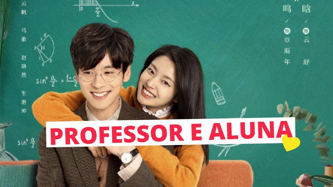 Download DORAMA COM PROFESSOR E ALUNA | indicação de doramas de romance proibido entre professor e aluna
