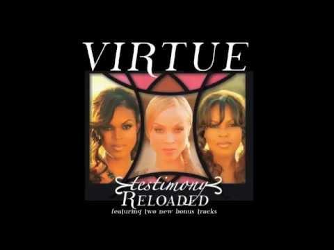 Virtue - You Deserve