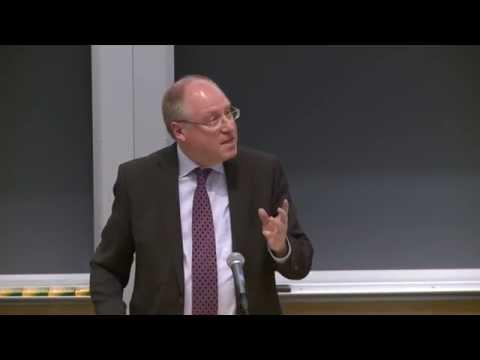 Developments in the International Criminal Court: Israel/Palestine