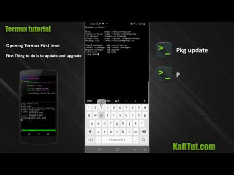 How To Install Termux On Android And Fix Permission Denied