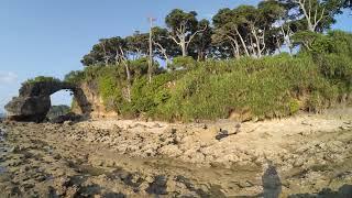 Andaman islands. Footage free.