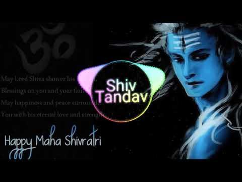 Shiv Tandav_2018 Shivratri Mix(DJ Nilesh Rock 7023936037) JaunpurMusic.Com