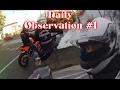 ? Daily Observations #1 ? Husqvarna 701 / Délire / 50cc