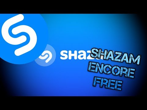 How To Get SHAZAM ENCORE For FREE On Android | 2017 | WORKING!
