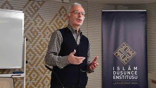 Prof. Dr. Mustafa Kara I Bir İlim Olarak Tasavvufun Doğuşu ve Usûl Üzerine
