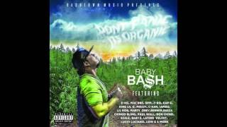 Baby Bash - Love Me Long Time (Feat. King Lil G & Malik) (NEW MUSIC 2016)