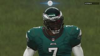 Madden 19 | NOONAN Vs. SLIM | Eagles Club Series