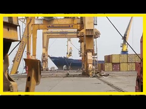Saudi arabia: yemen's air and sea ports to reopen in 24 hours