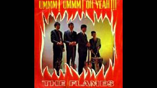 The Flames - Love