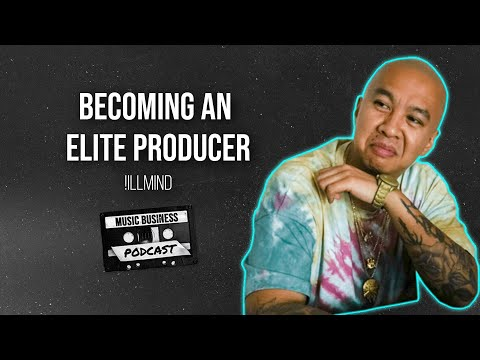 !llmind on Winning Grammys and Becoming an Elite Producer