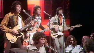 Osmonds - Crazy Horses (slightly slower version)