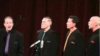 Special Feature Barbershop Quartet - Home on the Range