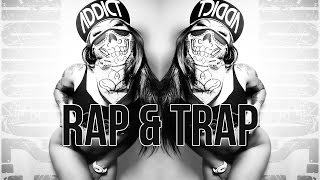 BEST RAP TRAP MIX 2017 🔥 - HIP HOP & BASS 2017 - POPULAR RAP TRAP REMIXES (MIGOS BIG SEAN YUNG BEEF)
