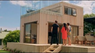 Ep 6: Welcome Back | Mitre 10 Tiny House With George Clarke