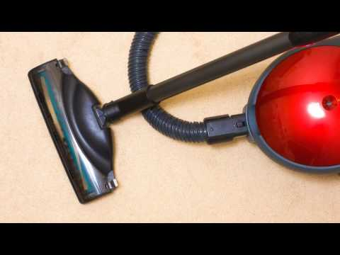 Vacuum Cleaner White Noise - ASMR - Baby Sleep [3 Hrs.]