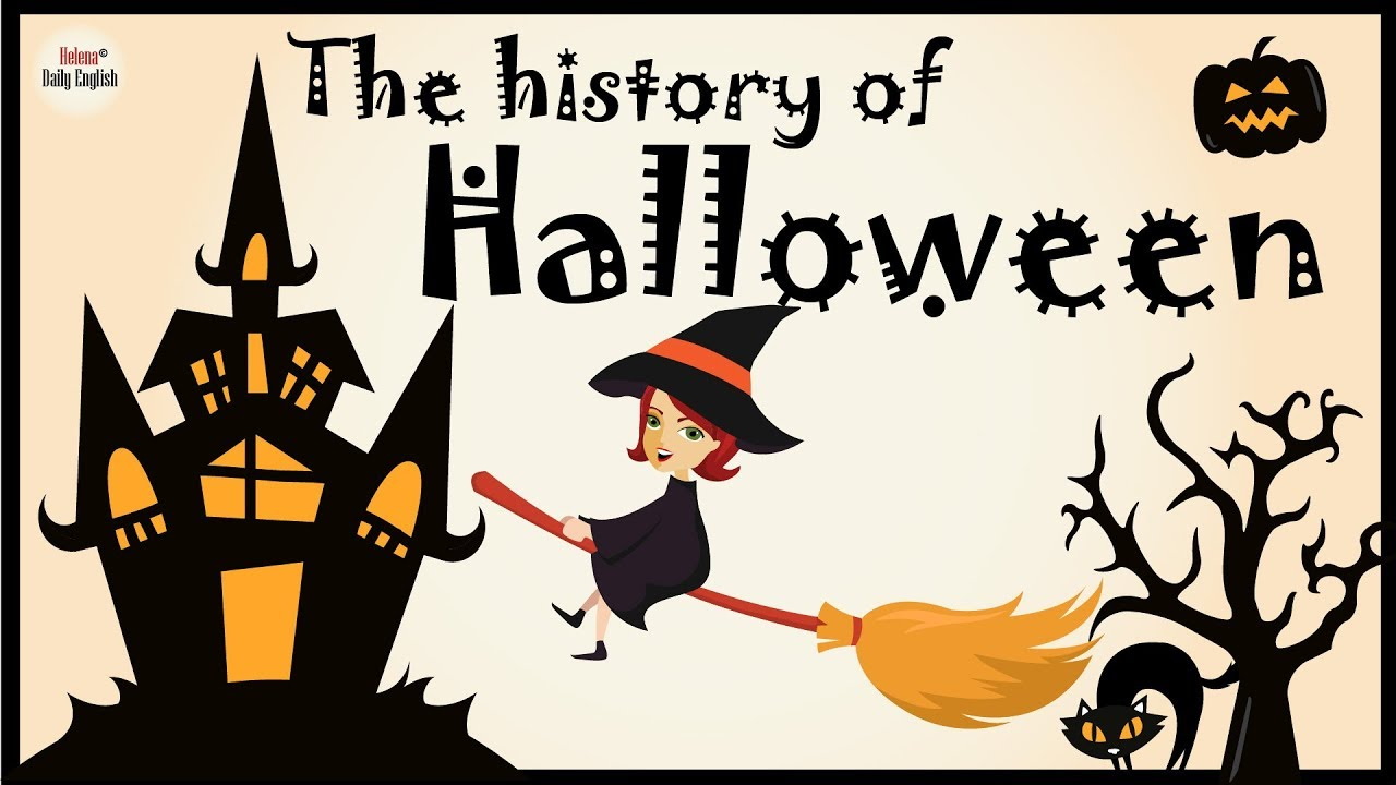 the real story of halloween history channel subtitles | hallowen