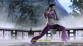 Virtua Fighter 5 Intro HD Playstation 3