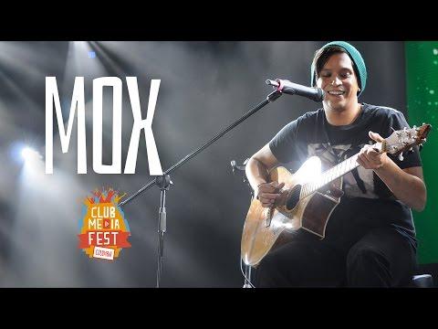 Mox (Whatdafaqshow) en Club Media Fest Colombia