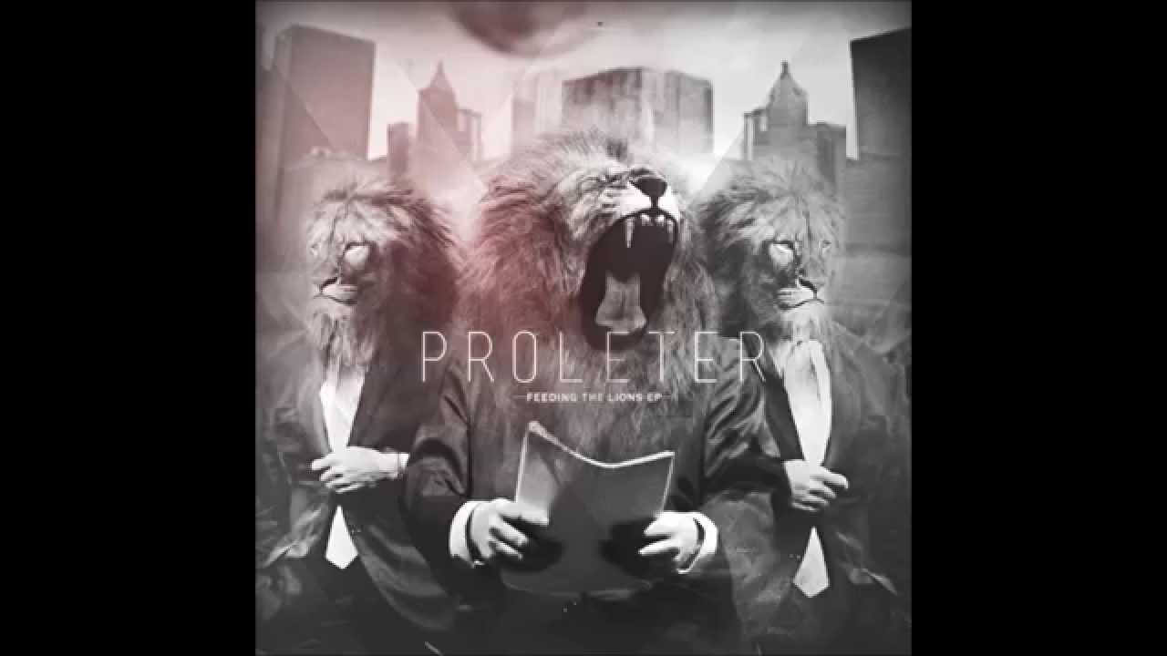 ProleteR - April Showers (High Quality)