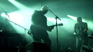 Ultravox live at the Tonhalle, Munich, April 17th 2010. Thanks for ...