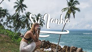 SRI LANKA - Adventure Travel Fim