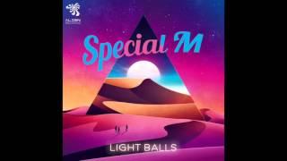 Special M - China Town (Original Mix)