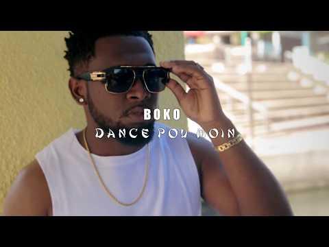 Boko(Afro Style) Danse pou moin.KFA. 2017