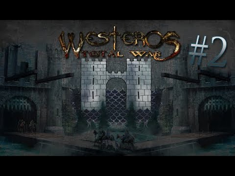 Westeros: Total War 0.9 PUBLIC BETA - House Frey #2 - YouTube