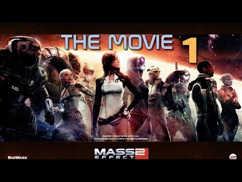 Mass Effect 2: The Movie
