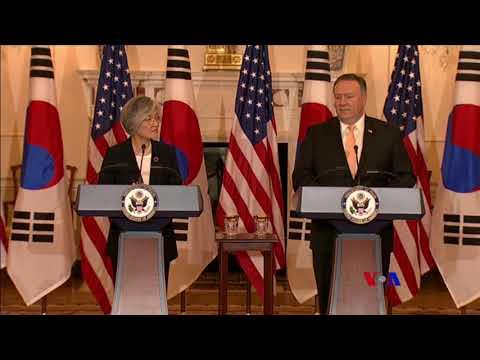 為避免刺激北韓  美國改變B-52轟炸機飛行路線 (粵語)