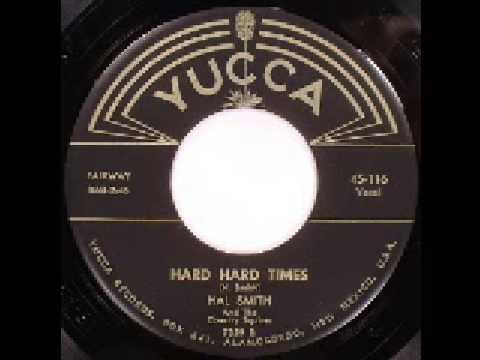 Hal Smith  Hard Hard Times