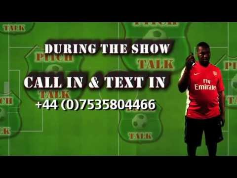 Pitch Talk Special Feature 15-09-2014 - Man City & PSG v FFP & leniency