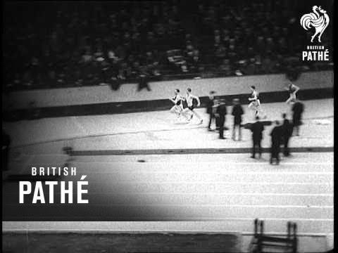 New York Indoor Athletics (1939)