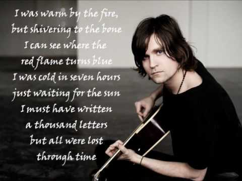thomas ring - taking the easy way out - Lyrics